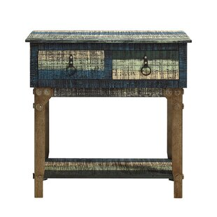 Amazing Varela Small Console Table
