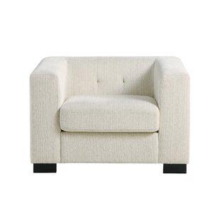 Aquilla Chenille Club Chair