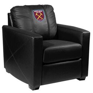 West Ham Club Chair by Dreamseat