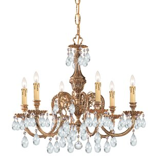 at watch classic crystorama chandelier youtube by com chandeliers hqdefault
