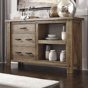 Harkness Buffet Table by Trent Austin Design