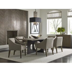 Holden 7 Piece Dining Set by Brownstone Furniture