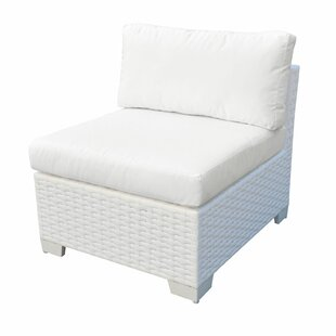 Monaco Patio Chair with Cushions