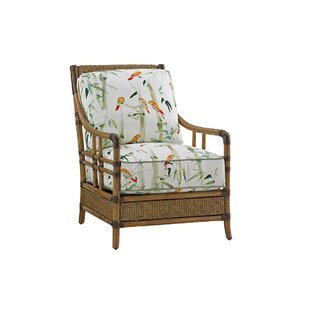 Twin Palms Armchair