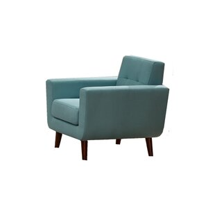 Rohan Armchair by Langley Street