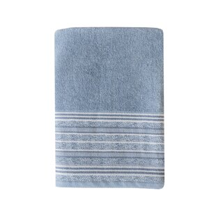 Nomad Stripe Bath Towel