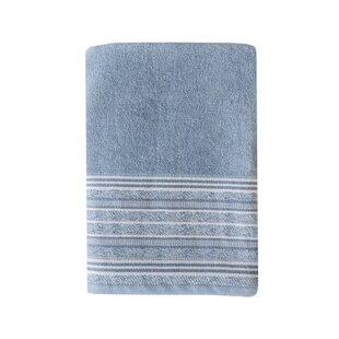 Nomad Stripe Bath Towel