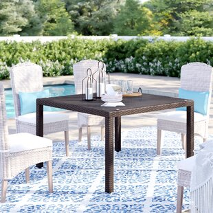 Brentwood Glass Dining Table by Sol 72 Ou..