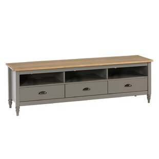 Riverland TV Stand For TVs Up To 88