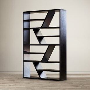 Swarey Geometric Bookcase by Latitude Run