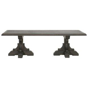 One Allium Way Dancy Wood Dining Table