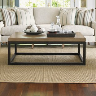 Monterey Sands Niles Canyon Coffee Table by Lexington Amazing