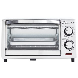 9 Cu. Ft. Toaster Oven and Broiler