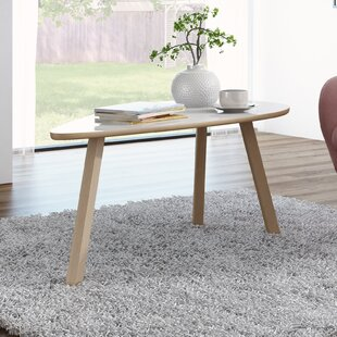 Big Save Blandford Coffee Table by George Oliver Reviews (2019) & Buyer's Guide