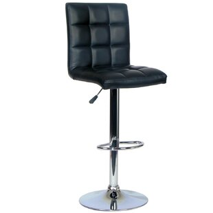 Tygerclaw Adjustable Height Swivel Bar Stool Homevision Technology