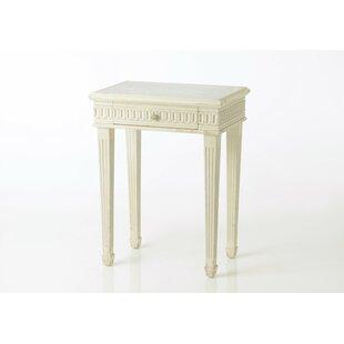 Annemasse Console Table By Fleur De Lis Living