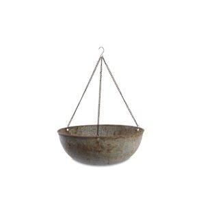 Abari Metal Hanging Basket By Nkuku