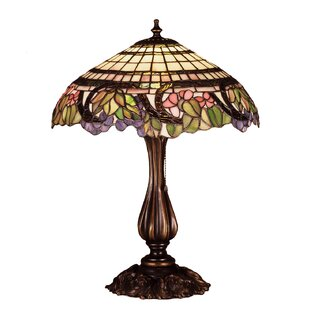 High Handel Grapevine 19 Table Lamp