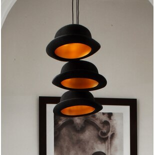 Innermost Jeeves 1-Light Novelty Pendant