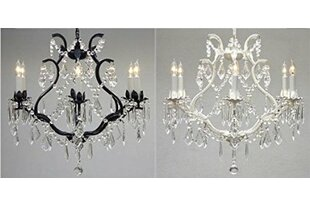 Ophelia & Co. Kardos 6-Light Candle Style..
