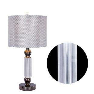 Nakita Metal 24 Table Lamp