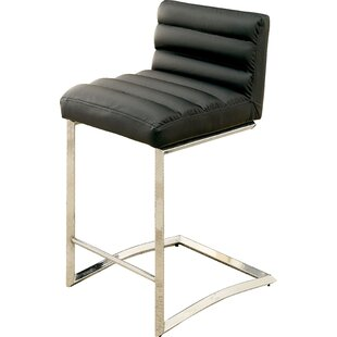 Destan Contemporary Dining Chair (Set of 2) Orren Ellis