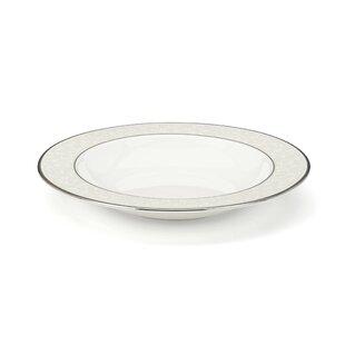 Opal Innocence Fine Bone China Pasta / Soup Bowl