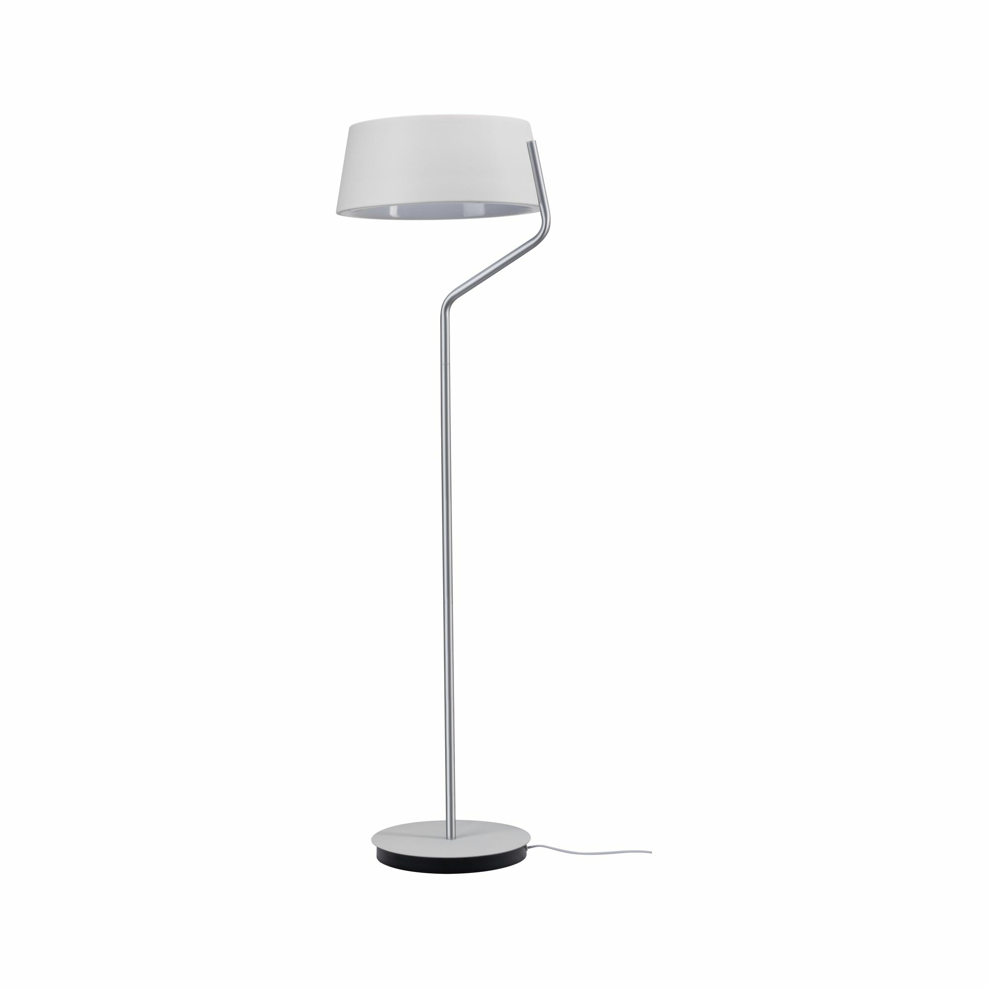 Ebern Designs 148 Cm Led Stehlampe Helton Wayfair De