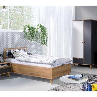 Review Tierra 3 Piece Bedroom Set