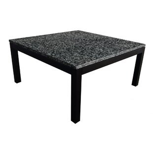 Stone Source Lom Parsons Coffee Table