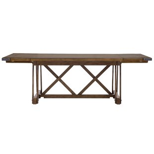 Charleston Dining Table Trent Austin Design