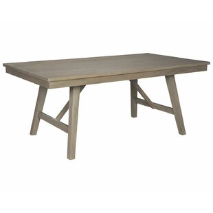 Bromborough Dining Table Gracie Oaks