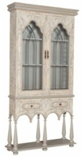 One Allium Way Halvard Standard China Cabinet