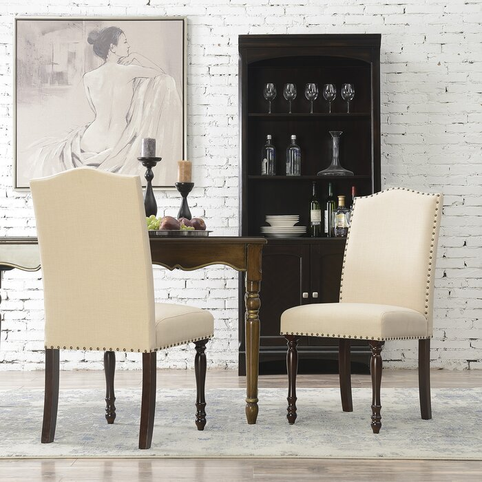 Rexroad Upholstered Dining Chair