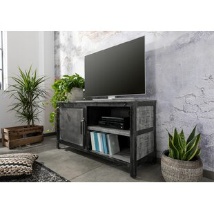 Heavy Industry TV Stand For TVs Up To 55