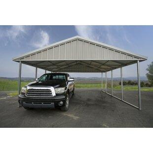 Premium Canopy 20 Ft. x 20..