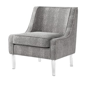 Compare & Buy Varnell Wingback Chair by Everly Quinn Reviews (2019) & Buyer's Guide