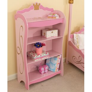 Shanklin Princess 43 Bookcase by Isabelle amp Max