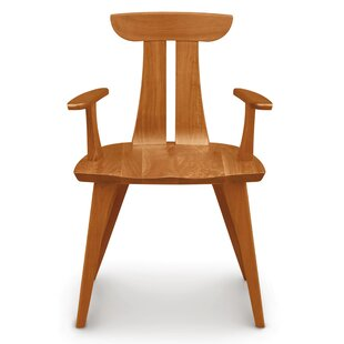 Estelle Solid Wood Dining Chair Copeland Furniture