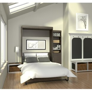 Latitude Run Beecroft Murphy Bed
