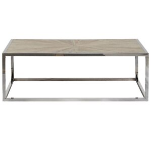Bella Parquet Coffee Table by Orient Express..