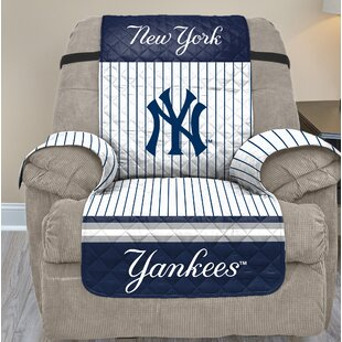 MLB Recliner Slipcover By Pegasus Sports