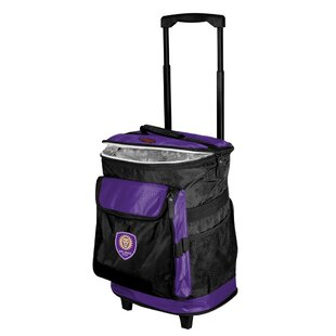 45 Can Orlando City SC Rolling Cooler