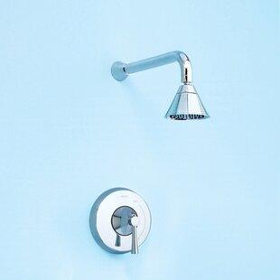 Toto Nexus Shower Faucet T..