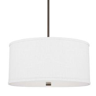 Charlton Home Osborne 3-Light Pendant