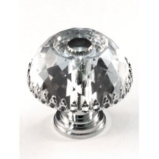 Affordable Price Crystal Knob ByCal Crystal