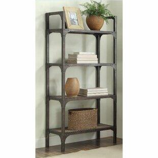 Hickox Etagere Bookcase