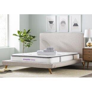 Wayfair Sleep 9 Firm Hybrid Mattress ByWayfair Sleep™