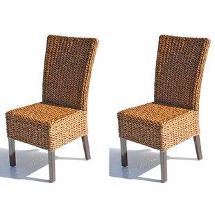 ElanaMar Designs Dining Chair (Set of 2)