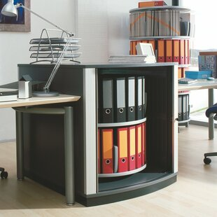 Moll Lockfile Binder and File Carousel Cabinet 37